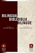 Biblia Bilingue NLT Ntv