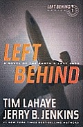 Left Behind #1: Left Behind: A Novel of the Earth's Last Days Cover