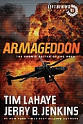 Armageddon The Cosmic Battle of the Ages