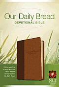 Our Daily Bread Devotional...