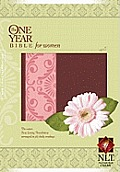 The One Year Bible for Women NLT, Tutone