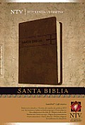 Santa Biblia Referencia Ultrafina-Ntv