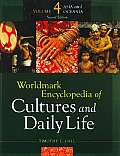 Worldmark Encyclopedia of Cultures & Daily Life 2nd Ed., Vol. 4: Asia and Oceania