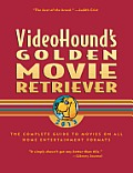 Videohound's Golden Movie Retriever 2013 Cover
