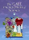 Gale Encyclopedia of Science: 8 Volume Set (Gale Encyclopedia of Science)