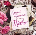 Special Memories of You, Mother