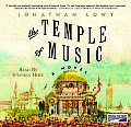 The Temple of Music Cover