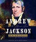 Andrew Jackson Cover
