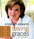 Saving Graces, The Cover