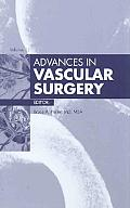 Advances in Vascular Surgery