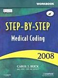 Step By Step Medical Coding 2008