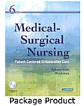 Medical-Surgical Nursing: Patient-Centered Collaborative Care, 2-Volume Set