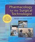Pharmacology for Surgical Technologist (Rev 08 - Old Edition)