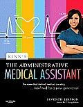 Kinns the Administrative Medical Assistant An Applied Learning Approach 7th edition