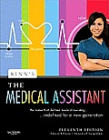 Kinns the Medical Assistant An Applied Learning Approach 11th edition