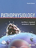 Pathophysiology [With CDROM] Cover