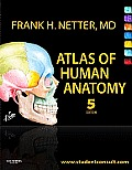 Atlas of Human Anatomy 5th Edition