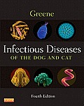 Infectious Diseases of the Dog and Cat with Access Code