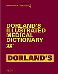 Dorland's Illustrated Medical Dictionary, Deluxe Edition