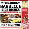 Big Book Of Barbecue Side Dishes
