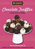 Chocolate Truffles: Yummy, Sweet, Irresistible