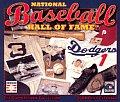 Cal08 Baseball Hall Of Fame Page A Day