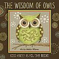 The Wisdom of Owls: Good Advice as You Take Flight