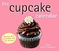 Cal13 Cupcake Calendar Page a Day