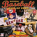 National Baseball Hall of Fame: Cooperstown Collection