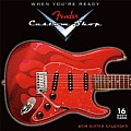 Fender Custom Shop: 2014 Guitar Calendar