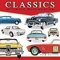 Cal 2015-Classics Ultimate Automobiles