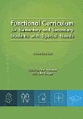 Functional Curriculum for Elementary & Secondary Students with Special Needs