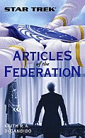 Articles of the Federation (Star Trek) Cover