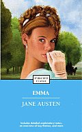 Emma (Enriched Classics) Cover