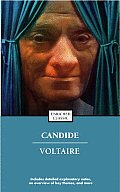 Candide (Enriched Classics) Cover