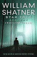 Collision Course Star Trek Academy
