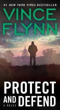 Protect and Defend Cover