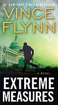 Extreme Measures (Mitch Rapp Novels) Cover