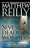 Seven Deadly Wonders Cover
