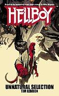 Unnatural Selection Hellboy