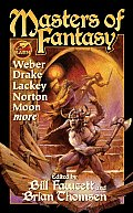 Masters of Fantasy (Baen Science Fiction) Cover