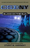 Csi Ny Blood On The Sun