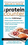 The Protein Counter 3rd Edition: 3rd Edition