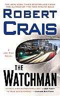 The Watchman (Joe Pike Novels) Cover
