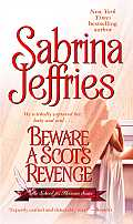 Beware a Scot's Revenge (School for Heiresses)