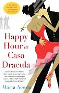Happy Hour at Casa Dracula Cover