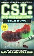 Csi Cold Burn