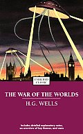 War Of The Worlds Enriched Classic