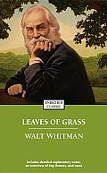 Leaves of Grass Cover