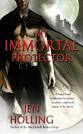 My Immortal Protector